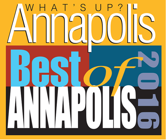 Best of Annapolis 2016