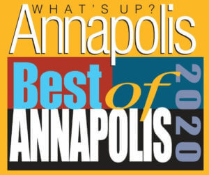 Main and Market - Best Of Annapolis 2020