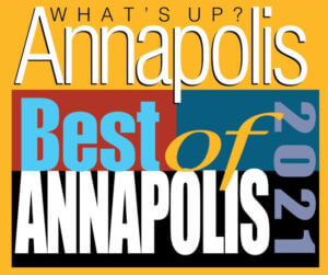 Best of Annapolis 2021 - Best Caterer and Best Deserts